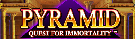 Pyramid Quest for Immortality Touch